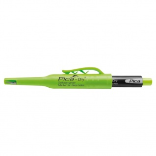 Pica Dry Longlife Automatic Pen Baumarker Graphit