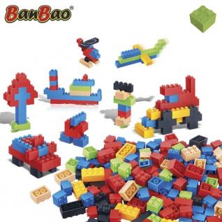 BanBao Lose Bausteine 8489