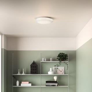 Philips LED Deckenleuchte myLiving Cinnabar Weiß 4x 1, 5W 333613116 - Vorschau 2