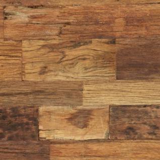 vidaXL Couchtisch Recyceltes Massivholz 100x60x38 cm - Vorschau 2