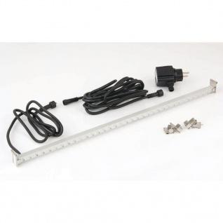 Ubbink LED-Streifen mit 35 LEDs 60 cm weiß 1312116