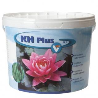 Velda (VT) Lösung zur Erhöhung der Alkalität von Teichwasser Vt Kh Plus 10 L