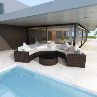tisch halbrund g nstig sicher kaufen bei yatego. Black Bedroom Furniture Sets. Home Design Ideas