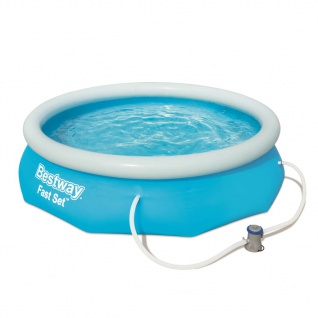 Bestway Swimmingpool-Set Fast Set 305x76 cm 57270
