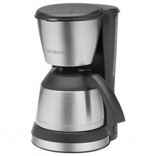 Clatronic Kaffeemaschine 800 W KA 3563 - Vorschau 2