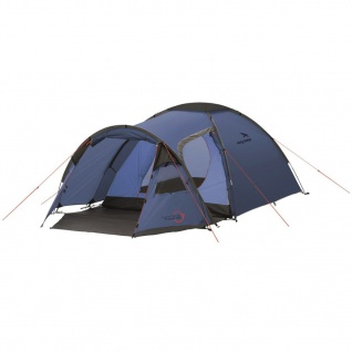 Easy Camp Zelt Eclipse 300 Blau 120229