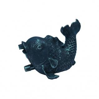Ubbink Wasserspeier Fisch 12, 5 cm 1386009