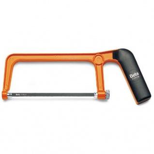 Beta Tools Mini-Bügelsäge 1725CR Stahl 017250010