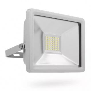 Smartwares LED-Flutlichtstrahler 30 W Grau FL1-DOB30