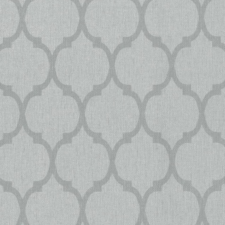 DUTCH WALLCOVERINGS Tapete Muster Grau 13353-30