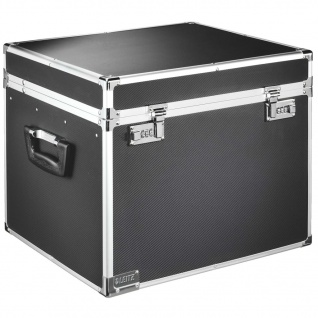 Leitz Hängemappen-Box Abschließbar A4