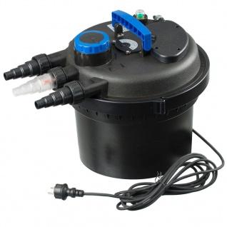 Ubbink Teichfilter BioPressure 3000 PlusSet 5 W 1355415