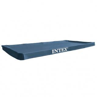 Intex Poolplane Rechteckig 450 x 220 cm 28039