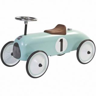 Retro Roller Rutschauto Colin Mintgrün 897 (VJ 2016 A)