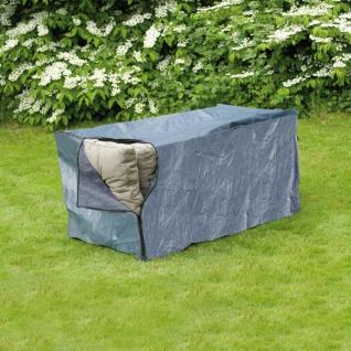 abdeckung fur gartenmobel, nature abdeckung für gartenmöbel-kissen pe 150x75x75 cm 6031607, Design ideen