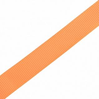 vidaXL Ratschen-Spanngurte 4 Stk 0, 4 Tonnen 6m×25mm Orange - Vorschau 5