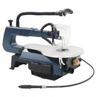 vidaXL 108-tlg. Dekupiersägen-Set 125 W 252 mm - Vorschau 3