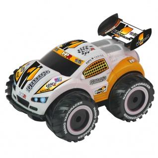 Happy People Ferngesteuertes Spielzeugauto Nano VaporacerR1