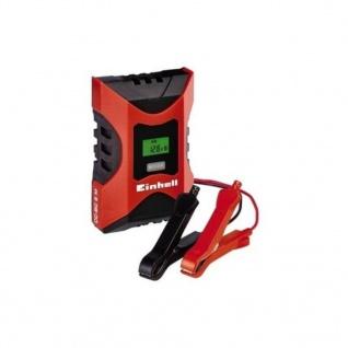 Einhell Batterie-Ladegerät CC-BC 6 M 1002231