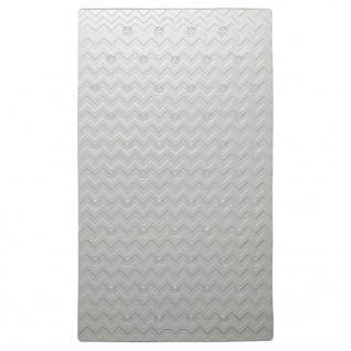Sealskin Badewanneneinlage Leisure 40x70 cm Transparent 315244600