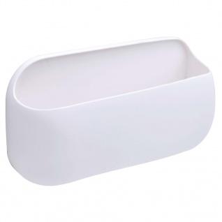 RIDDER Selbstklebende Aufbewahrungsbox Weiß