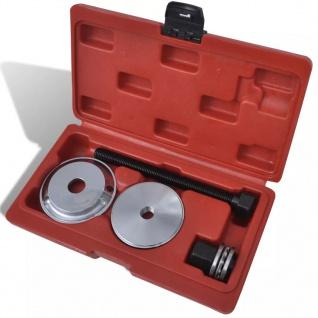 Silentlager Werkzeugset für Skoda VW Seat etc.