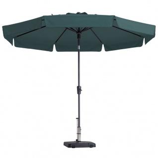 Madison Sonnenschirm Flores Luxe 300 cm Grün PAC2P020