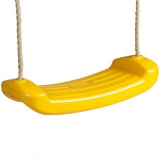 TRIGANO Kinderschaukel 1, 9-2, 5 m Gelb J-427