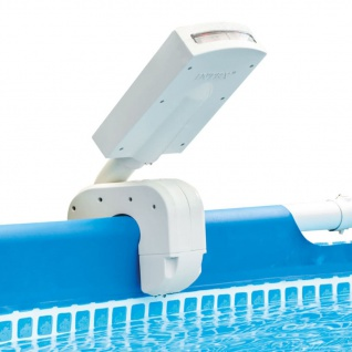 Intex LED Pool Sprayer Wasserfontäne PP 28089