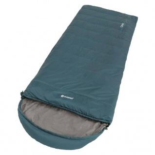 Outwell Schlafsack Canella Nachtblau