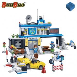 BanBao Polizeistation 7001