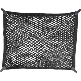 ProPlus Doppeltes Gepäcknetz Elastisch 80 x 60 cm