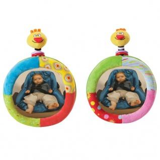 Taf Toys Sicherheitsrückspiegel Autospiegel 11065