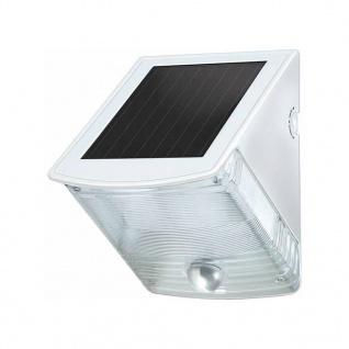 Brennenstuhl LED-Solarlampe mit Bewegungsmelder IP44