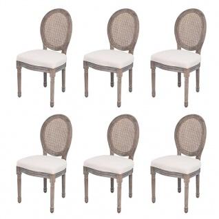 esszimmerst hle rattan online bestellen bei yatego. Black Bedroom Furniture Sets. Home Design Ideas