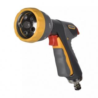 Hozelock Garten-Spritzpistole Multi Spray Pro Grau 2694 0000
