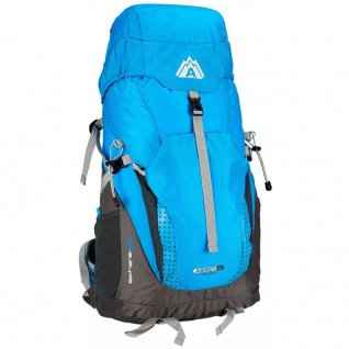 Abbey Wanderrucksack Aero-Fit Sphere 50 L Blau 21QH-BAG-Uni