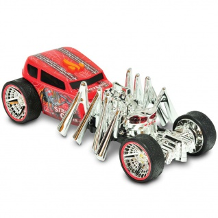 Hot Wheels Spinnen-Auto Street Creeper Vehicle Extreme Action 90511