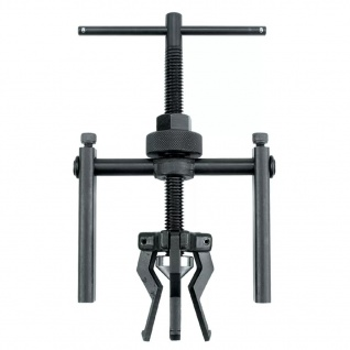 YATO Pilotlager-Abzieher 12 - 38 mm