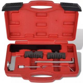 Motorsteuerung Werkzeug-Set 7-tlg Nockenwelle für Opel - Vorschau 2