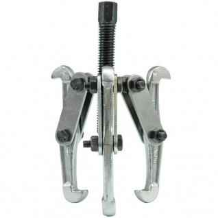 Zahnradgetriebe-Abzieher 75 mm