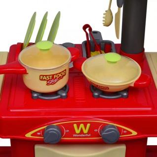 Große Kinderküche Spielküche - Vorschau 4