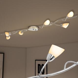 vidaXL Deckenleuchte für 6 G9-Glühlampen 240 W - Vorschau 2
