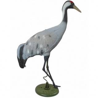 Ubbink Tierfigur Kranich 72 cm - Vorschau 2