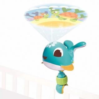 Tiny Love Tragbarer Baby-Projektor Cody Blau 3333130431