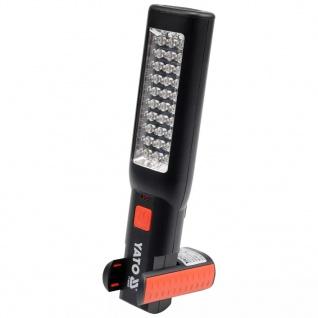YATO LED Arbeitslicht YT-08505