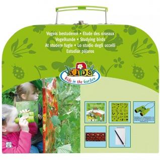 Esschert Design Vogelkunde-Set KG120