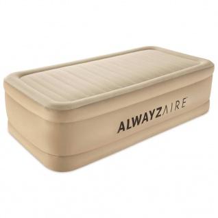 Bestway Twin Luftmatratze AlwayzAire Comfort Choice Fortech 69035