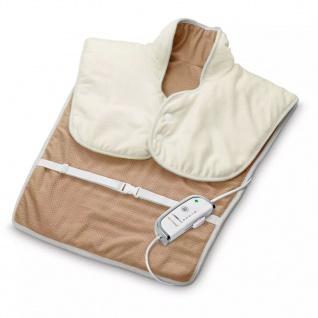 Medisana Schulter- und Rückenheizkissen HP 630 61157