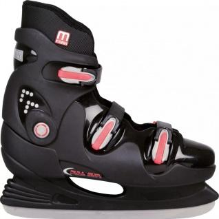 Nijdam Eishockey Schlittschuhe Gr. 36 0089-ZZR-36